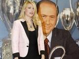 Барбара Берлускони официально стала вице-президентом «Милана»