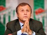 В возрасте 65 лет скончался президент «Бурсаспора»