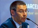 Вице-президент «Барсы» считает, что Фабрегас стоит не менее 60 млн евро