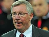 Алекс Фергюсон: «Не думаю, что Насри перейдет в «Манчестер Юнайтед»