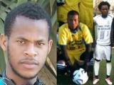 Трое ивуарийских футболистов сбежали из Евпатории
