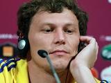 Андрей Пятов: «Украина еще не на чемпионате мира в Бразилии»