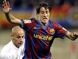 «Барселона» делает шаг в 1/8 финала Кубка Испании