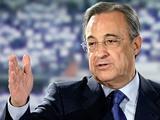 Президент «Реала» подозревает Кака