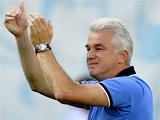 Сергей Силкин: «Воронин — лучший игрок чемпионата России»
