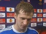 Александр АЛИЕВ: «Мы все равно будем бороться до последнего»