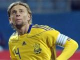 CastrolFootball: Опыт Тимощука может стать залогом успеха Украины в матче со Швецией