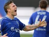 Воронин забил победный гол «Металлисту». ВИДЕО