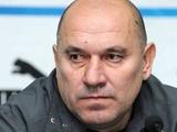 Георгий КОНДРАТЬЕВ: «Конечно, команда Украины покласснее»