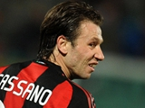 Пресс-служба «Милана» подтвердила необходимость операции на сердце Кассано