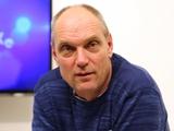 Александр Бубнов: «Гранды рассчитывают пройти на ЧМ-2018 как можно дальше, потому постепенно набирают кондиции»