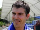 Янис Христопулос: «У Украины очень сильная национальная сборная»