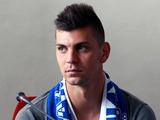 Александар ДРАГОВИЧ: «Ко мне хорошо отнеслись не только балканцы, но и вся команда»