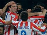 Испания «захватила» полуфинал Лиги Европы и повторила рекорд еврокубков