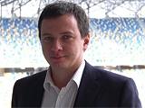 Алексей Жуковин: «Давки на матче Украина — Чехия избежать не удалось»