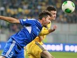 Сан-Марино — Украина: стартовые составы команд