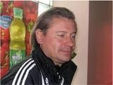 Канчельскис может вернуться в Украину