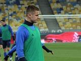 Артем БЕСЕДИН: «Андрей Николаевич всегда расскажет и покажет…»