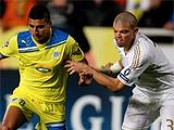 АПОЕЛ — «Реал» — 0:3. После матча. Моуринью: «АПОЕЛ — главная команда в Лиге чемпионов»