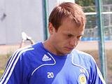 Олег ГУСЕВ: «Не хотелось в группу «F», но что теперь поделаешь»