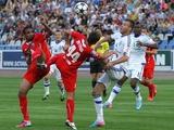 Чемпионат Украины будет возобновлен начиная с 15 марта