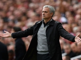 Моуринью: «Янеподписывал новый контракт с«Манчестер Юнайтед»