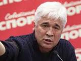 Евгений ЛОВЧЕВ: «Динамо» слишком серьезная команда, чтобы вот так легко сдаться»