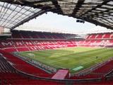 «Манчестер Юнайтед» отказался от идеи по реконструкции «Олд Траффорд»