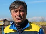 Олег Федорчук: «Сборная Украины прекратила бесцельно катать мяч в центре поля»