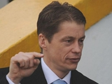 Любош Михел: «Нарушение со стороны Ракицкого на Ярмоленко в своей штрафной было»