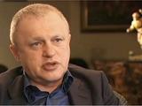Игорь СУРКИС: «Мне футболисты без души не нужны»