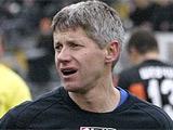 Александр ЧИЖЕВСКИЙ: «Михалик немало пропустил, он он возьмет свое за счет опыта»