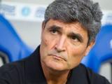 Хуанде Рамос: «У меня не было предложений от «Динамо»