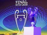 Финалы Лиги чемпионов в Киеве: все, что нужно знать о размещении и проживании