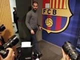 Итальянский телеканал распространил заявления Гвардиолы о предстоящем уходе из «Барселоны»