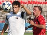 «Волынь» — «Кривбасс» — 0:0. После матча. Кварцяный: «Нам не давали играть»