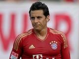 Клаудио Писарро: «Остановить «Баварию» практически невозможно»