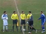 «Динамо-2» — «Нефтехимик» — 0:3. ВИДЕО
