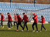 С понедельника киевскому «Арсеналу» негде будет тренироваться
