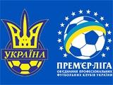 Официально. 13-й тур чемпионата Украины перенесен на весну