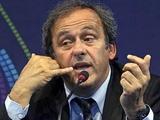Мишель Платини: «Договорняки — главная угроза для футбола»