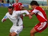Во время матча «Ильичевец» — «Заря» на поле может оказаться 21 игрок… «Шахтера»