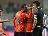 Арда Туран дисквалифицирован на 16 матчей в чемпионате Турции