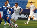 Шацких забивает Кувейту. Узбекистан одерживает вторую победу на Кубке Азии (ВИДЕО)
