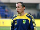 Александр Горяинов: «Меня очень удивил профессионализм всех футболистов «Металлиста»