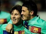 «Барселона» успела на матч с «Осасуной». Почти