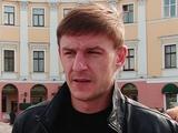 Максим ШАЦКИХ: «В «Черноморец» шел играть, а не тренироваться»
