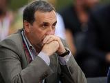 Евгений Гинер: «Объединенный чемпионат никогда не был столь актуален, как сейчас»