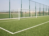 Футбольный манеж, как зеркало футбольной души