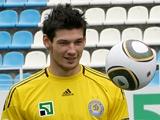 Денис Бойко: «В новой форме должны выиграть Лигу Европы»